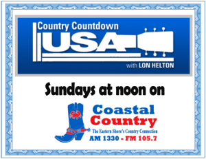 Country Countdown USA WESR Programming