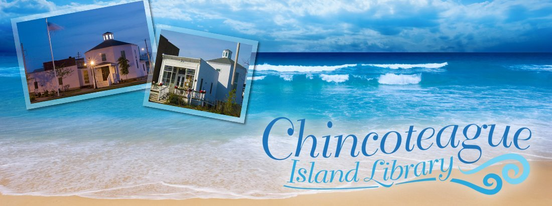 Chincoteague Library to celebrate National Library Week