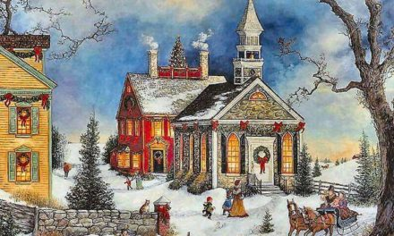 Cool Christmas things happening on the Eastern Shore this weekend