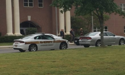 12 Yr. Old Student Charged With 14 counts of Making Bomb Threats
