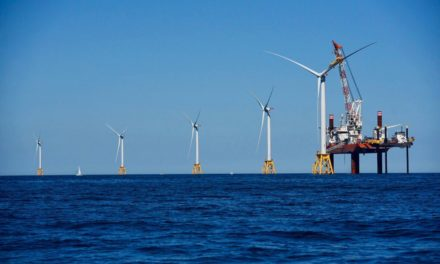 Virginia Looking to Become East Coast Hub of Offshore Wind Industry
