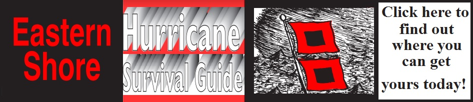 The Eastern Shore Hurricane Survival Guide
