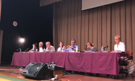 Northampton Comprehensive Plan Update Draws Mostly Criticism from Those at Public Hearing