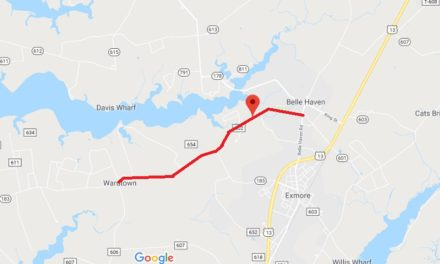 VDOT to Hold Public Hearing for Comments on Safety Improvements to Cemetery Road