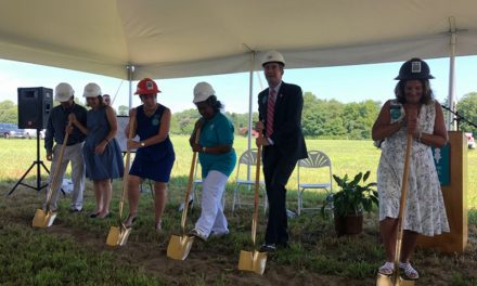 Ground Broken at New Eastville Community Health Center