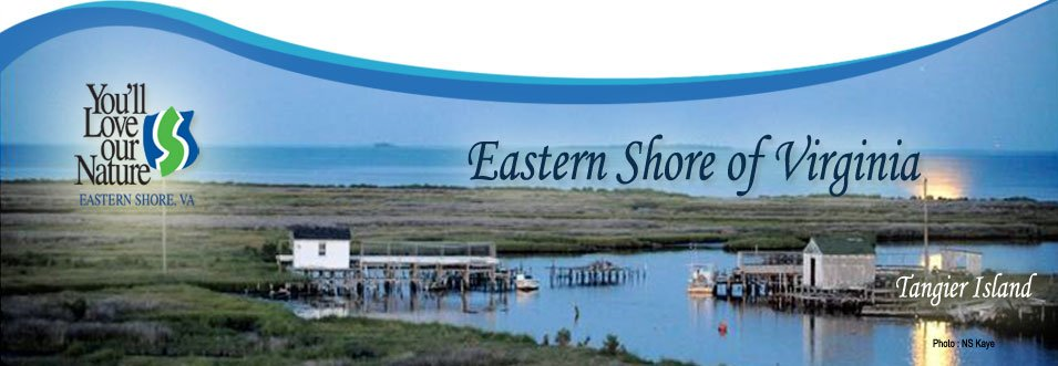 Busy Event Day on the Eastern Shore