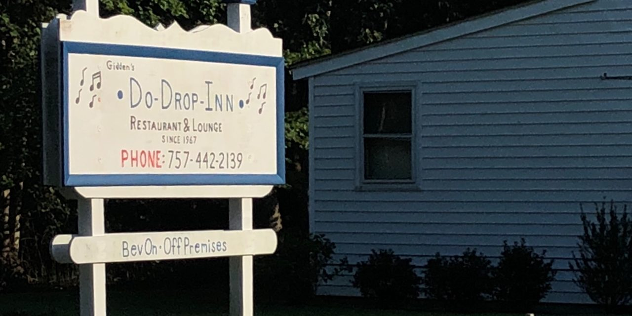 A Tribute to the Giddens' Do Drop Inn