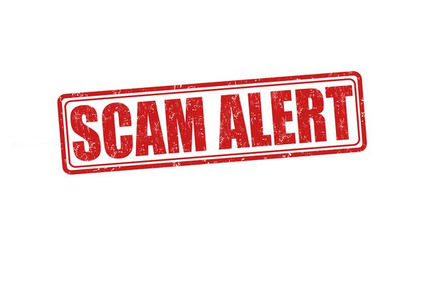 Scam Reported Claiming to be Delegate Bloxom Soliciting Donations for Veterans