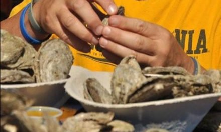 Chincoteague Chamber Announces 46th Annual Oyster Festival