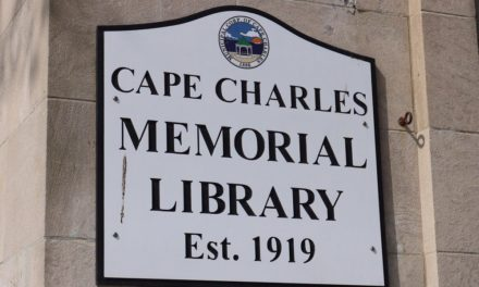 Cape Charles Library Seeking Information on Founding Members