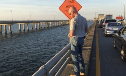 Chesapeake Bay Bridge Tunnel Issues Statement on Equipment Accident that Closed Facility for 17 Hours
