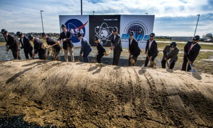 Mid-Atlantic Regional Spaceport Selected for Rocket Lab's First Launch Site and Integration Facility on U.S. Soil