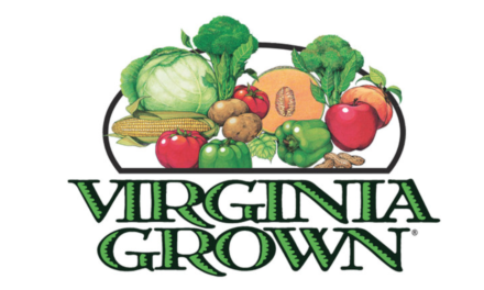 USDA Awards $500,000 in Grant Funding for Virginia Specialty Crops