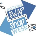 SWAP SHOP SATURDAY AUGUST 8, 2020