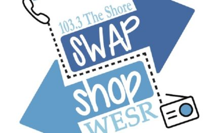Swap Shop Items from Saturday, November 16, 2019