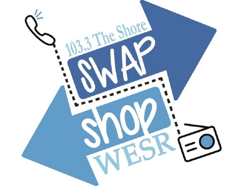 Swap Shop items for Thursday, April 18, 2019