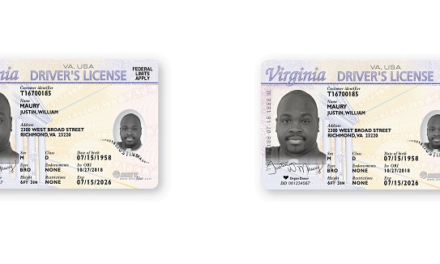 Va. Now Offering Real ID Compliant Licenses