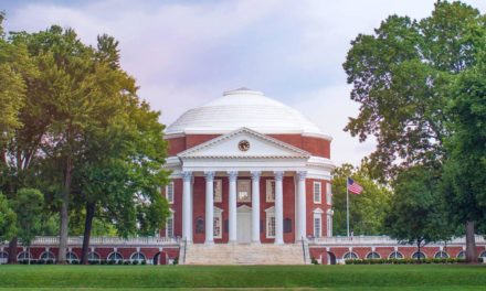 UVA orders 25K welcome back kits ahead of fall reopening