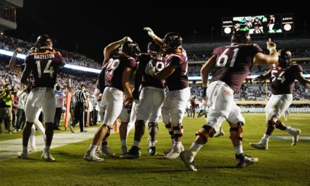 Hokies set for Thursday night clash with Georgia Tech