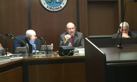 Accomack Board Approves Rezoning Request