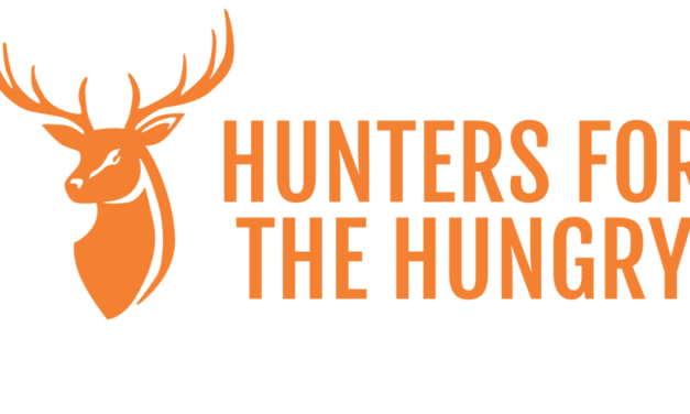 Hunters for the Hungry opens 2020 season