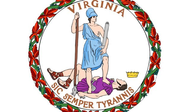 School reopenings become a political flash point in Virginia