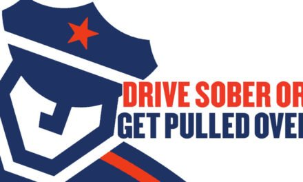 """DMV Reminds Virginians to """"Drive Sober or Get Pulled Over"""""""