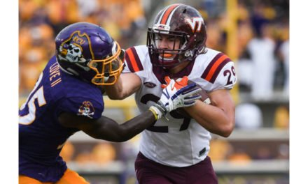Va. Tech Backs Out of Scheduled Future Football Games