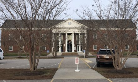 Rape case continued in Northampton Circuit Court
