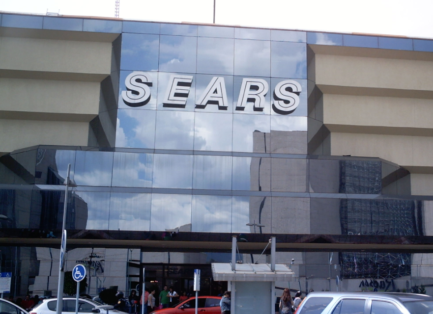 Sears in Salisbury to Close  in March