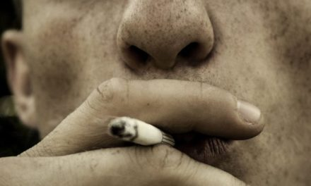 New Survey Finds 14% of Virginians are Smokers