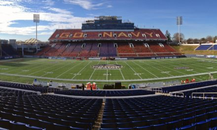 Hokies Punch Ticket to Military Bowl
