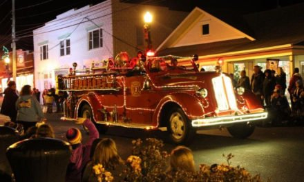 Chincoteague Parade Announces Winners
