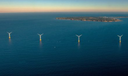Northam Releases Report Providing Roadmap for Offshore Wind Supply Chain