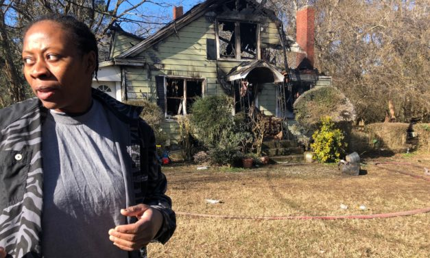Relative, Neighbor Identify 100-Year-Old Woman Fatally Injured in Sunday Night Fire