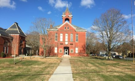 Everon Strand Trial Gets Underway in Accomack Circuit Court