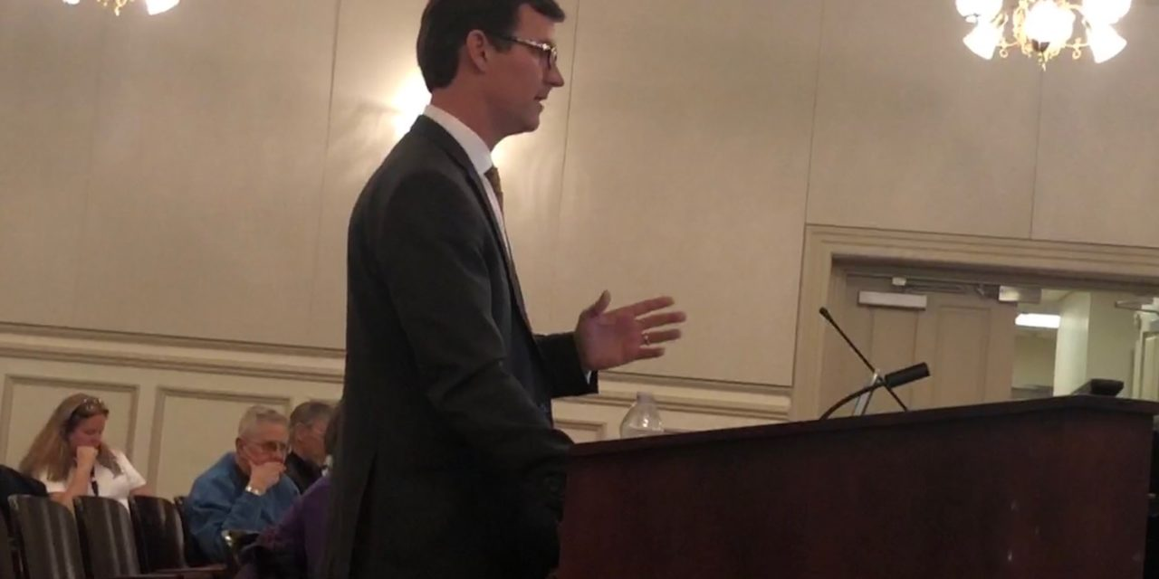 Eastern Shore Tourism Commission Transition Moving Forward