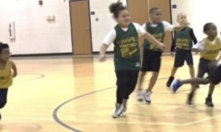 Accomack County Parks and Rec Youth Basketball Weekend Schedule