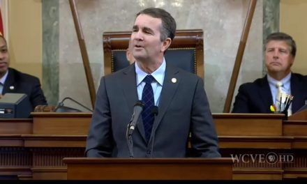 Northam signs bill prohibiting tobacco use on school property