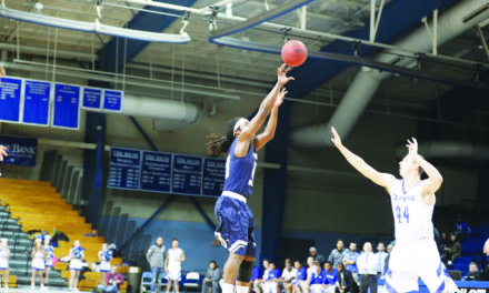 Taylor Major, Broadwater grad, shines in Virginia Wesleyan hoop win