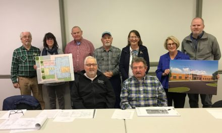 New Library Plans Finalized