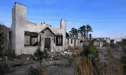 Contractor Selected to Demolish Whispering Pines