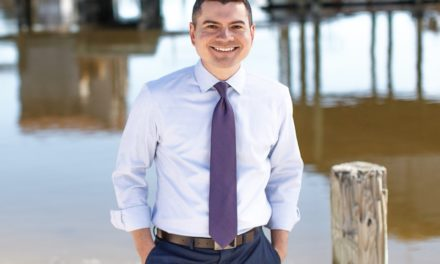 Norfolk lawyer announces bid for 100th District House Seat