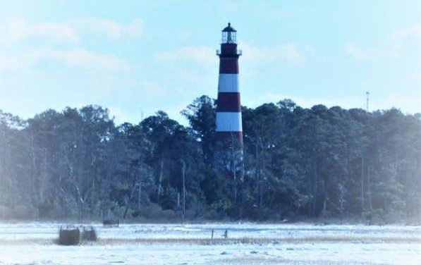 Winter Events Keep You Warm on Chincoteague Island