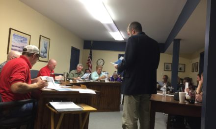 Parksley Town Council Votes to Submit Application for a Community Development Block Grant