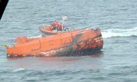 Bow Mariner disaster called the worst chemical tanker accident in history