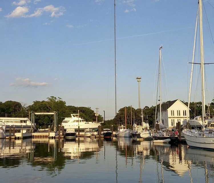 Cape Charles Yacht Center to be under new management