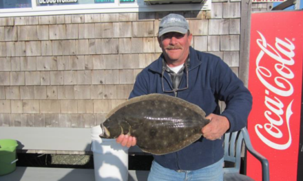 Two flounder tournaments announced for late spring
