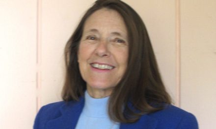 Miriam Riggs announces candidacy for Accomack District 7 Supervisor
