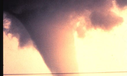Annual Statewide Tornado Drill to occur on March 19